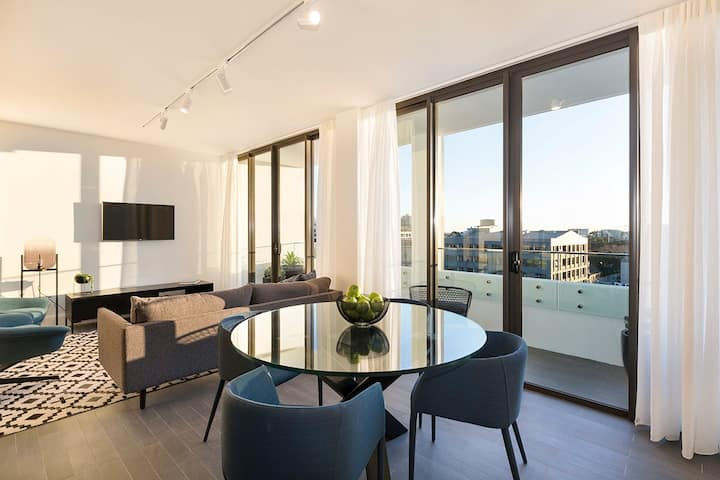 Botanik Apartment Hotel - Two Bedroom Apartments