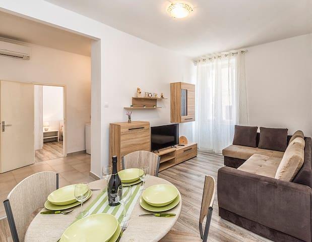 Apartman Mare