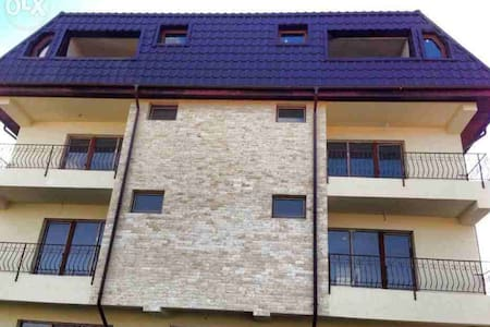 Luxury Otopeni Apartament - Otopeni - Διαμέρισμα