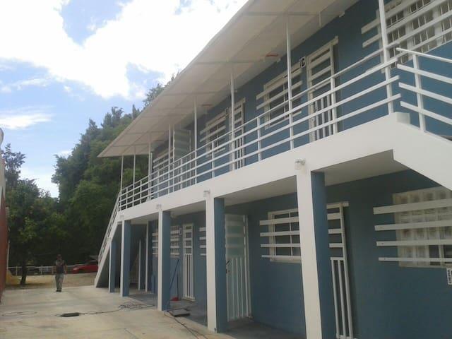 Amplio y Bonito departamento - Comitán de Domínguez - Appartement