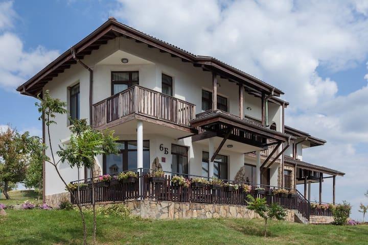 Big Villa