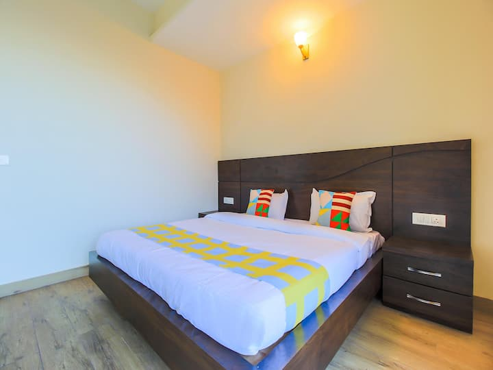 OYO Conventional 2BHK Stay in Kasauli-(Lightning Deal) ⚡