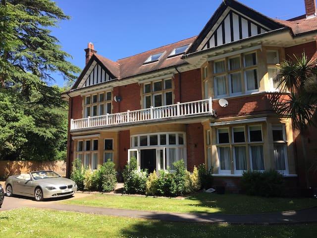Pinehurst Hall