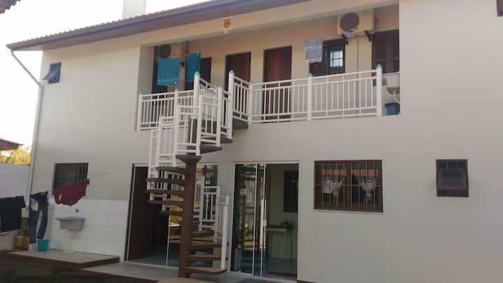 Residencial Orlando - apto 06