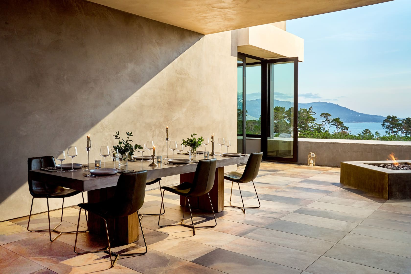Luxury rentals in Saint-Tropez