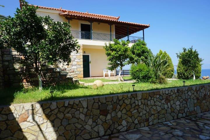 Elaia Houses #12