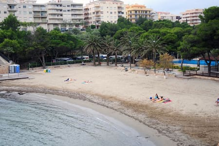 Apartamento playa Cala Pixavaques - L'Ametlla de Mar