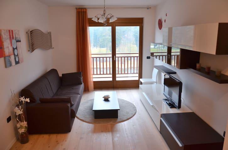 Appartamento nuovo Comano Terme - Comano Terme - Pis