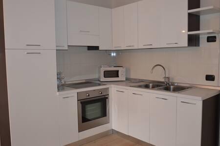 Appartamento nuovo Comano Terme - Comano Terme - Apartment - 1