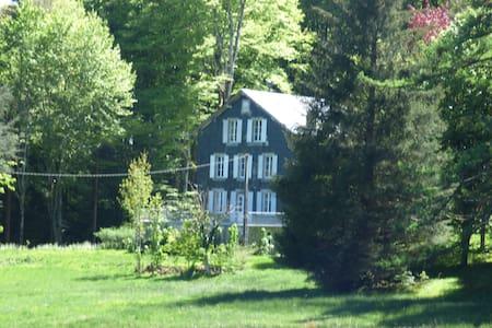 Grande Maison Familliale proche lac - La Salvetat-sur-Agout - Dům