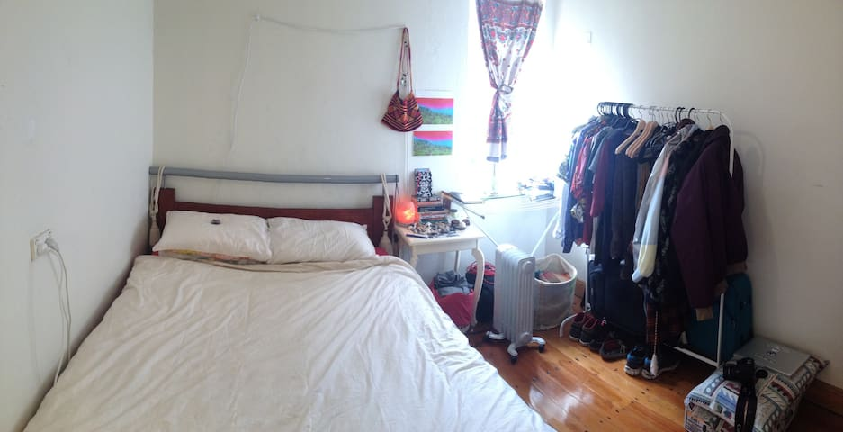 PRIVATE ROOM for SHORT TERM stay - Petersham - Maison