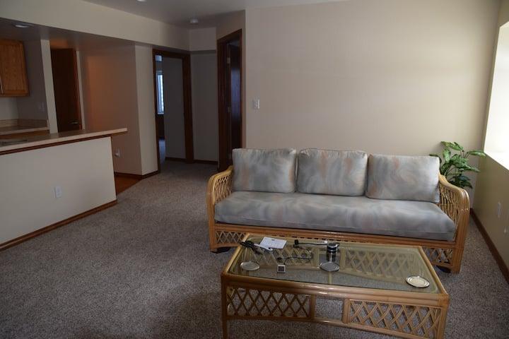 Mountain Suite Retreat