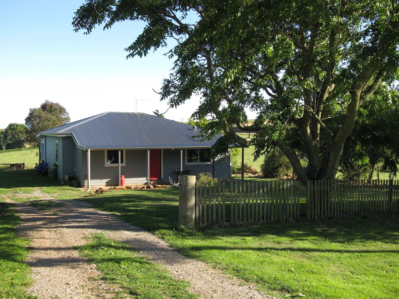 Mac's Cottage