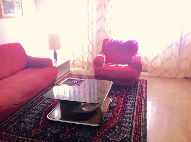 Elegante appartamento a Fabriano - Fabriano - Wohnung