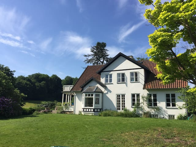 Large Copenhagen Villa with a View - Lyngby - Villa
