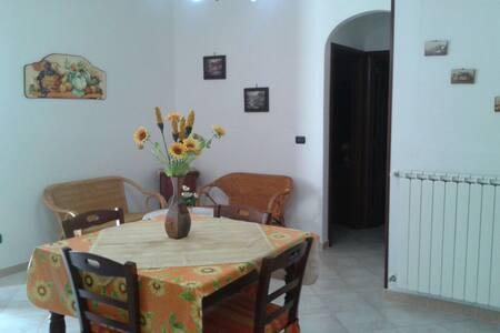 Incantevole casa Di Pina a Castro - Castro - Lägenhet
