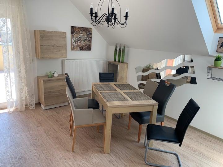 2bedroom in Quiet Lower Austria