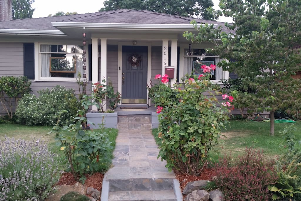 1923 Uptown Village Bungalow