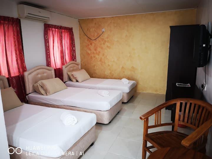 Marang Village Resort