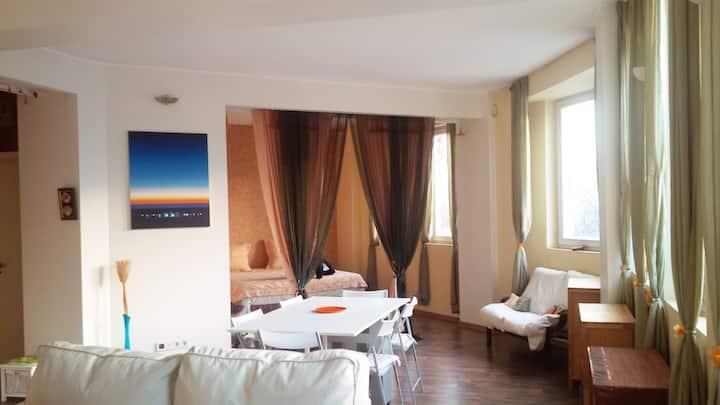 Casa Mila Plovdiv