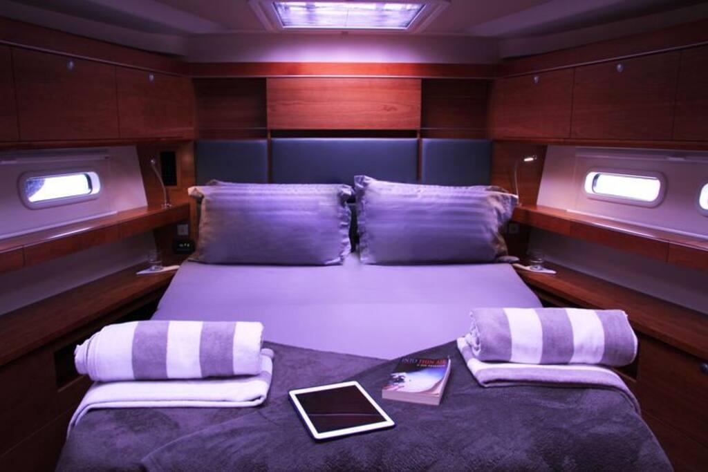 Luxury ...