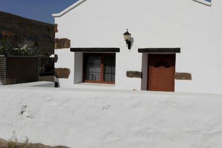 Casa Maguez - Máguez