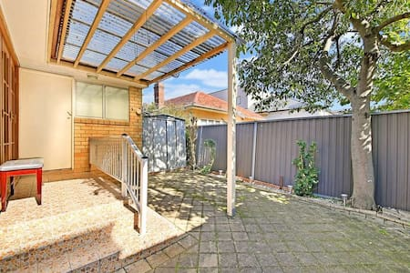 House for Chinese New Year in Burwood - Burwood