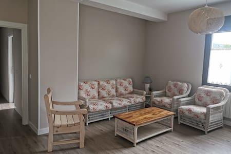 Preciosa vivienda en Valsaín