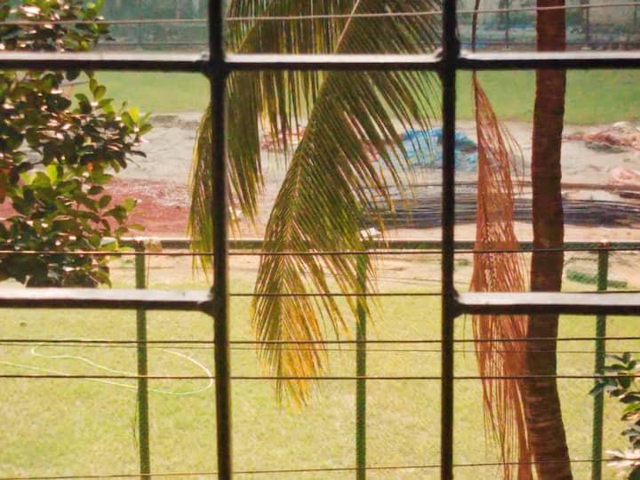 Life IN Dhaka- Iqbal Road, Mohammadpur, Dhaka.