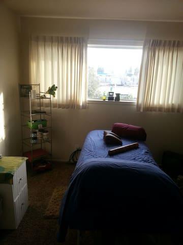 East Sac Condo 2mi2 CSUS University - Sacramento - Apto. en complejo residencial
