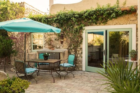 Country house with private garden - Canyelles - Casa