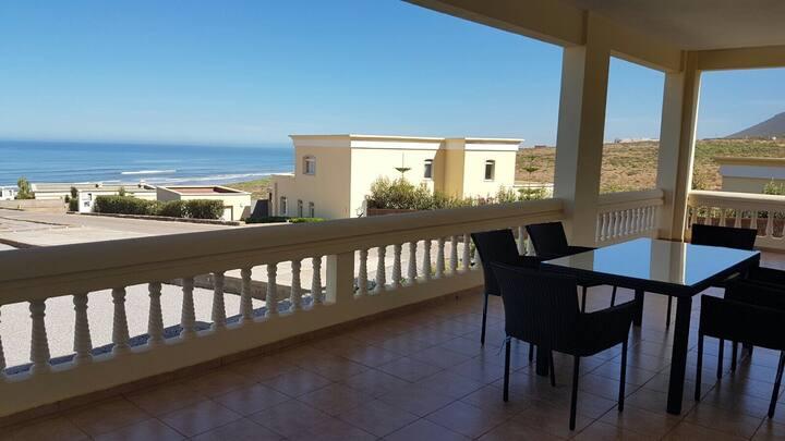 Villa Aglou Paradise