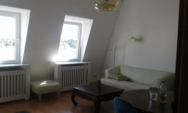Cosy City Appartement Nähe Frankfurt am Main