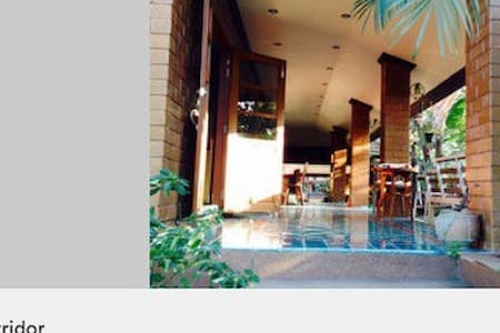 2 bd room Rampoeng Suthep Canal Rd - Muang  - Haus