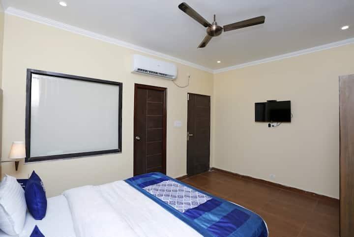 Rishikesh Hotel like a home