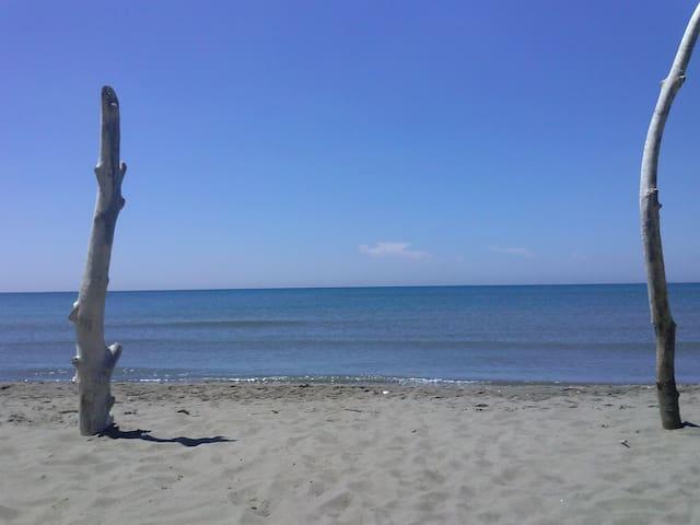 In villetta a due passi dal mare - Principina A Mare