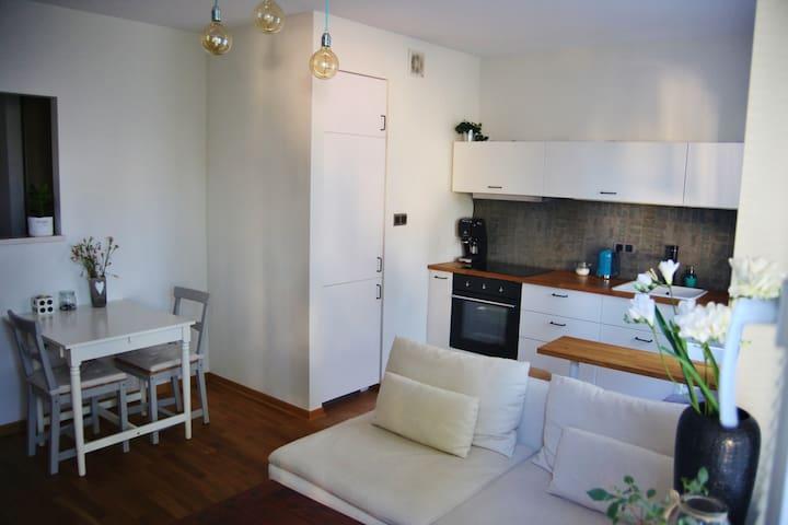 Apartment Ursynów - Varsavia - Appartamento