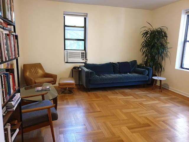 Large West Village 1 bedroom apartment