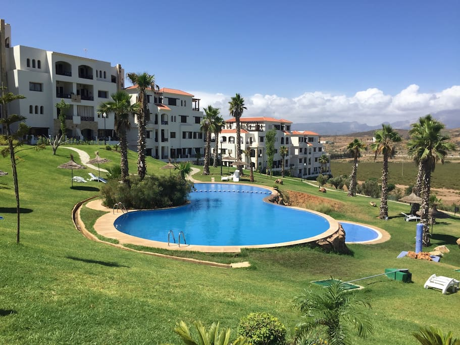 Apartments For Rent In Tangier Morocco