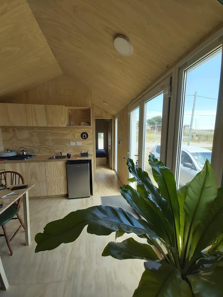 Loyca Eco Tiny House