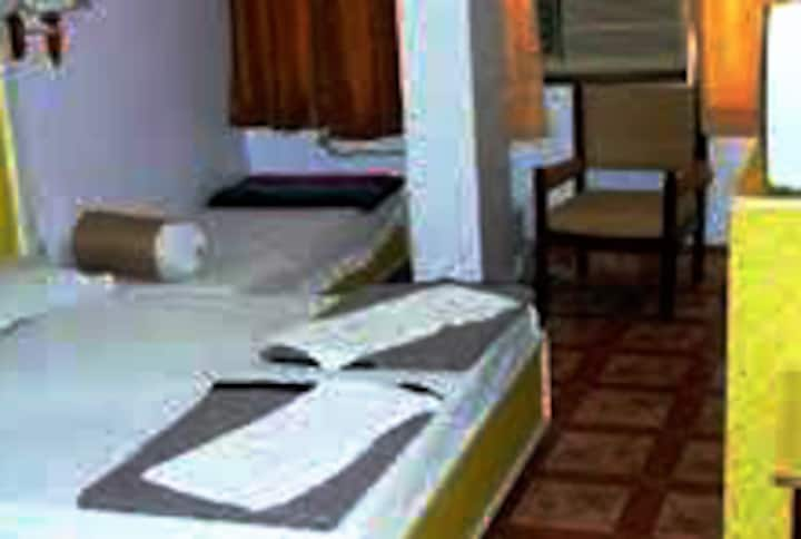Charans Guest House