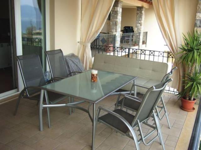 Appartamento vista lago con piscina - Sarnico - Apartment