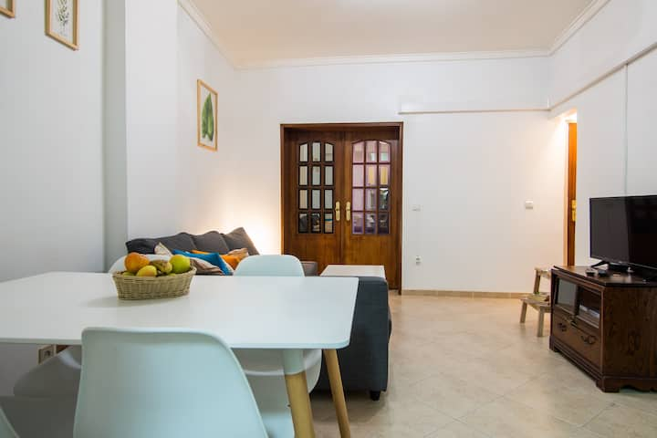 Just4u Apartment 2 - Near Lisbon & Beach
