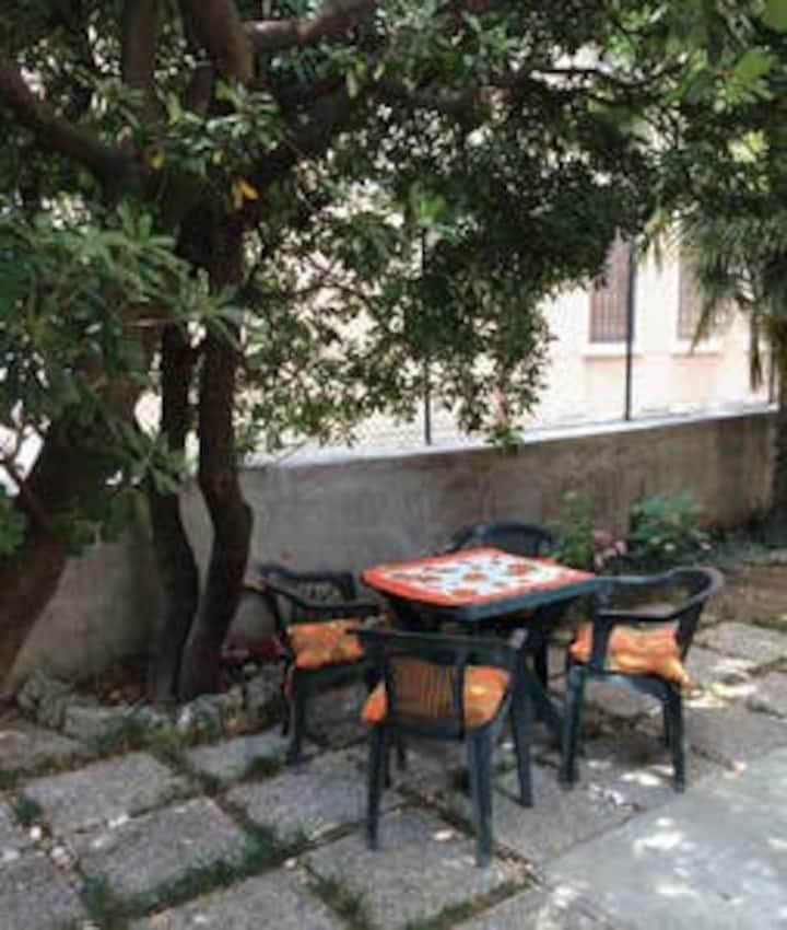 Villa Lambranzi