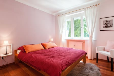 Quiet and cosy appartment - Wien - Apartment