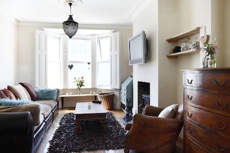 Beautiful single room in Hove