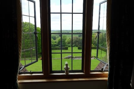 Beautiful double room - Yattendon - Apartmen