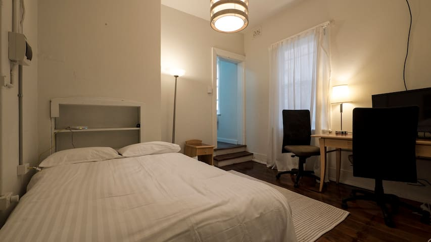 Stanmore Sydney Inner West - Stanmore - Apartament