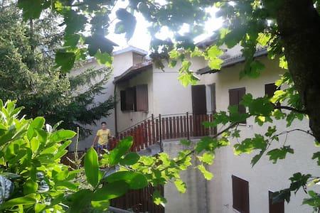 Il nido dell'appennino - Montecreto