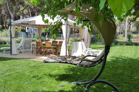 COZY APARTMENT NEAR THE SEA MAREMMA - Marina di Grosseto